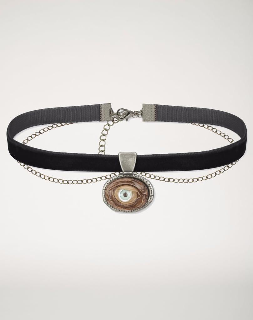 Winifred Sanderson Choker Necklace ($13)