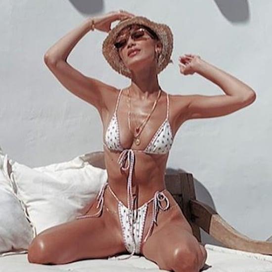 Best Celebrity Bikini Pictures 2019