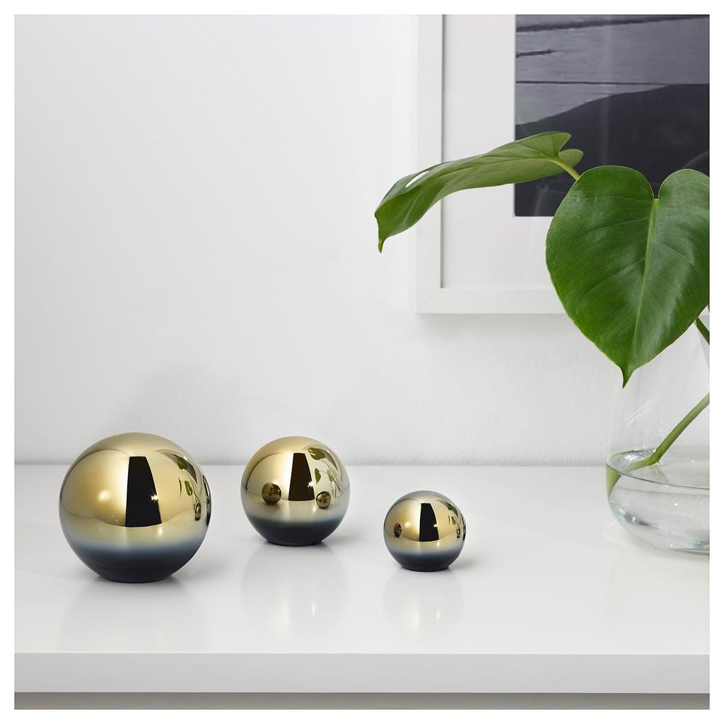 Decorative Ball Set