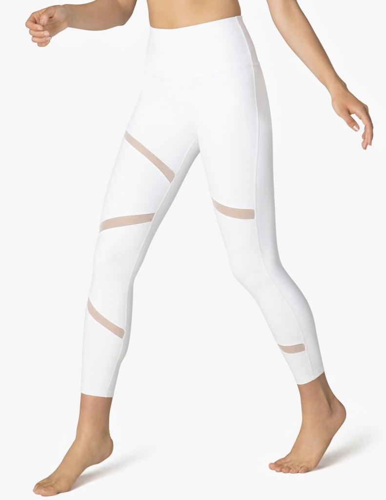 Perfect Illusion High Waisted Midi Legging