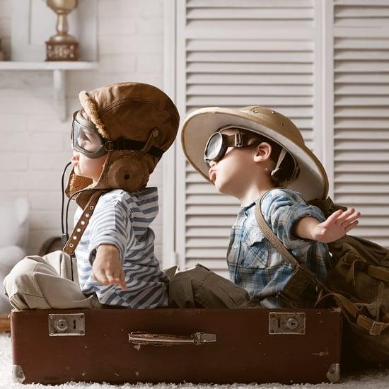 طفلين فقط أمر مثالي