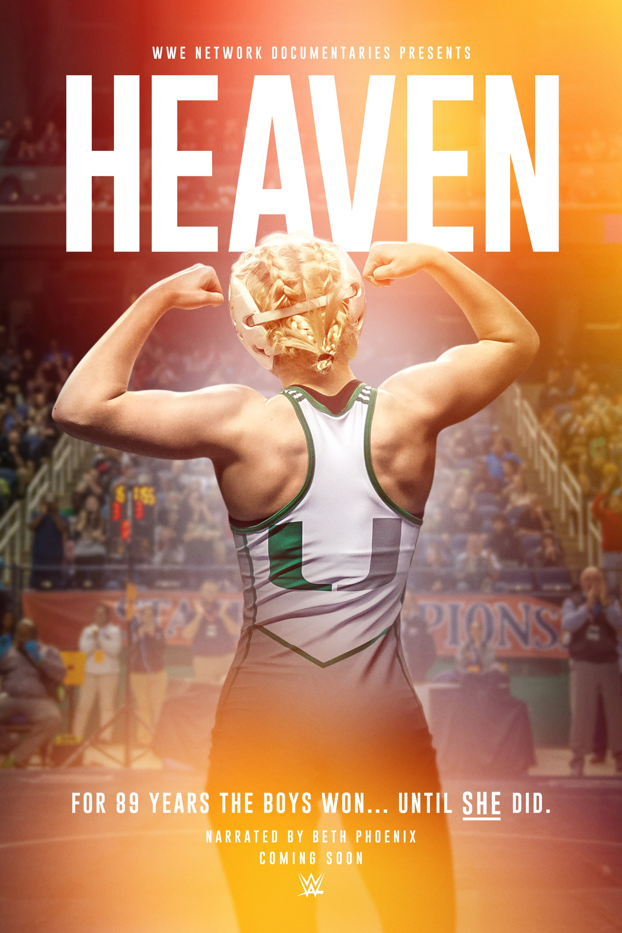 Heaven Fitch Documentary from WWE Network Documentaries