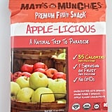 Matt's Munchies Fruit Snacks