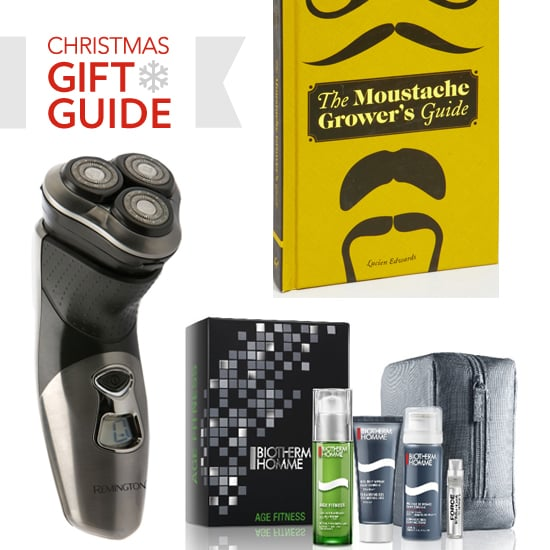2011 Christmas Gift Guide: What the Guys Want From Santa!