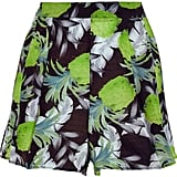 Next pineapple print shorts (£16)