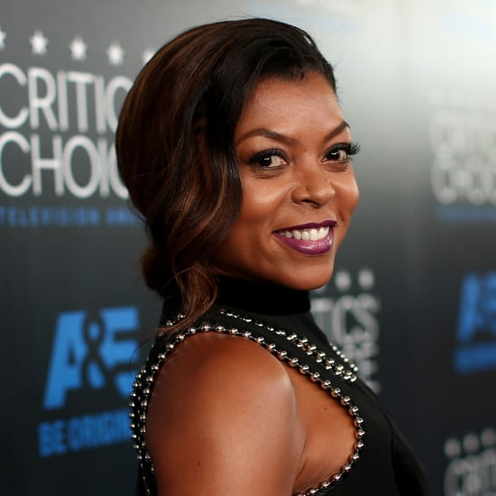 Taraji P. Henson Actually Has the Cutest Dog in the World