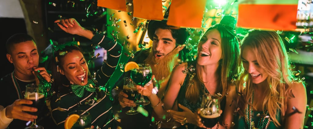 6 Spots to Celebrate St. Patrick's Day in Disney World