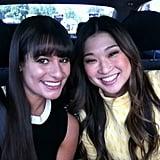 Driving Miss Lea