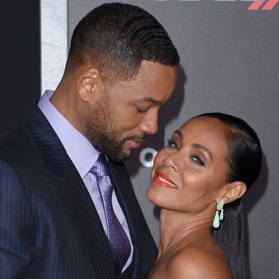 Jada Pinkett Smith's Birthday Message For Will Smith 2016