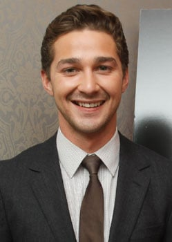 Shia LaBeouf and Tom Hardy to Star in The Wettest County in the World 2010-12-08 12:47:05