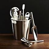 Silver Bar Tool Set ($80)
