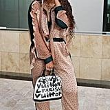 Beyoncé in January 2019