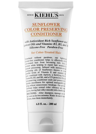 Kiehl's Since 1851 Sunflower Colour Preserving Conditioner