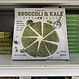 Trader Joe's Broccoli and Kale Pizza Crust ($4)
