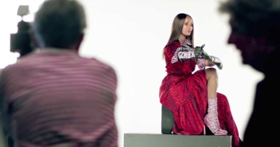 Kenzo x H&M's Campaign Will Star Iman and Chloë Sevigny