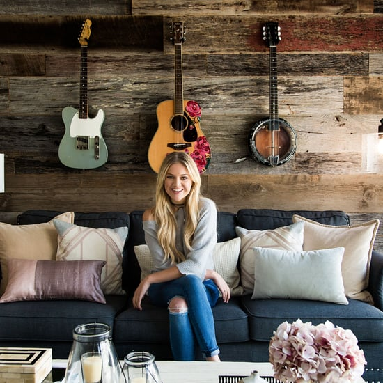 Pictures of Kelsea Ballerini's House