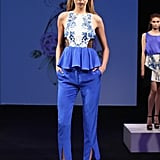 Sara Phillips Spring/Summer 2012-2013