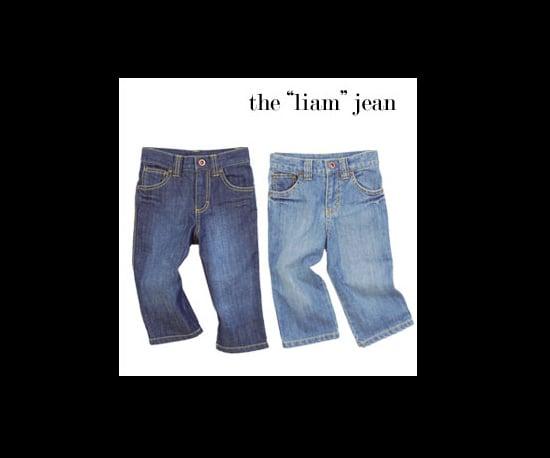 The Liam Jean