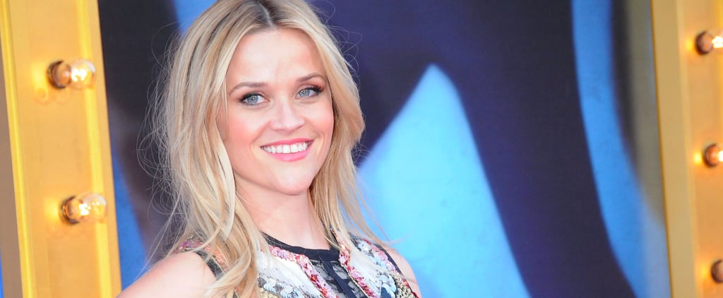 We've Been Waiting For Reese Witherspoon to Wear a Dress Like This One