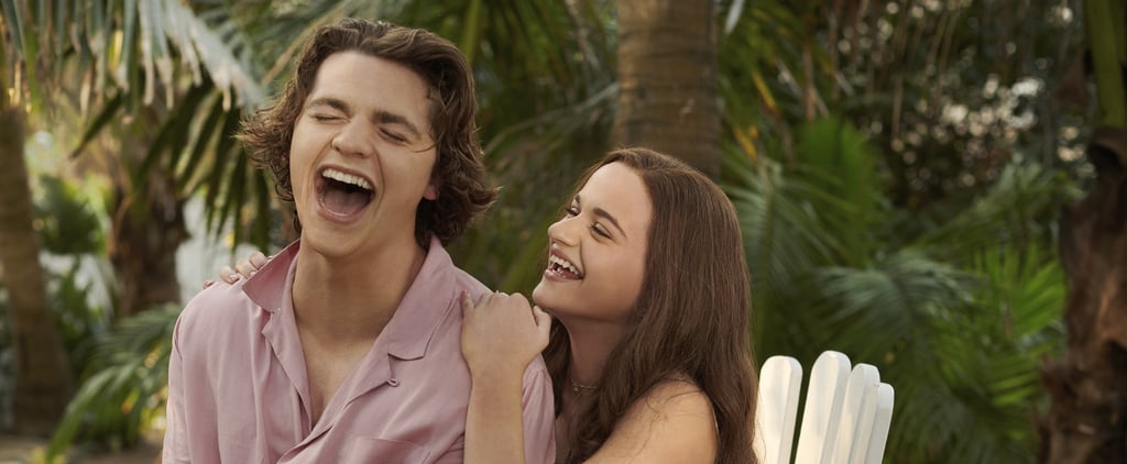 The Kissing Booth Films: Rules For Elle and Lee's Friendship