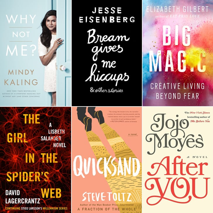 New Books of September 2015