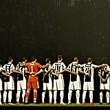 First Team: Juventus Season 1: Part B