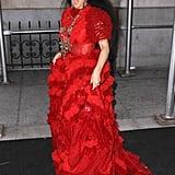 Cardi B and Nicki Minaj Feud During New York Fashion Week