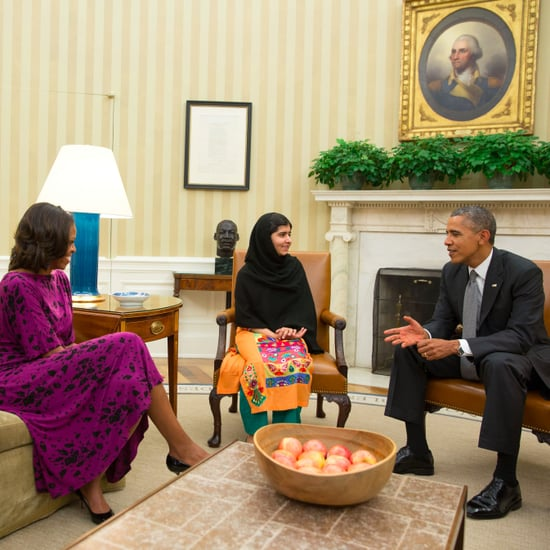 Pete Souza's Respect For Women Instagram Photos