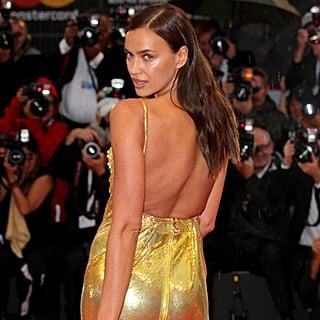 Sexy Irina Shayk Pictures