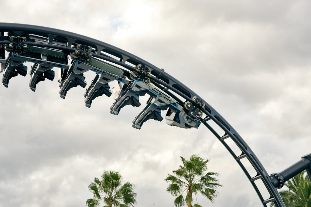 Riders Will Experience Some Major Airtime