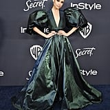 Sofia Carson at the 2020 Golden Globes Afterparty
