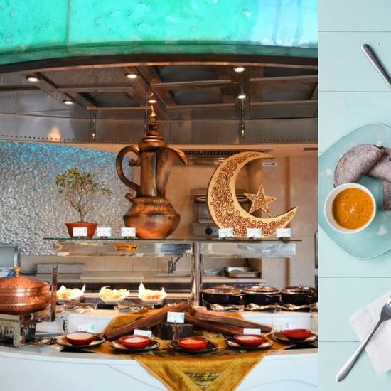 Iftar And Suhoor Deals In UAE