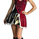 Sexy Queen of Hearts Costume ($24)