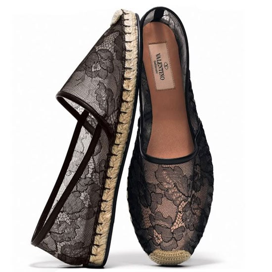 Summer Flats and Sandals For Work 2012