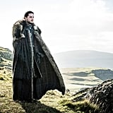 When Jon Snow Ponders Life in the Sexiest Way