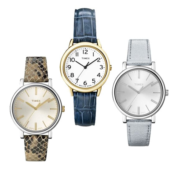 Timex Watches Fall 2012