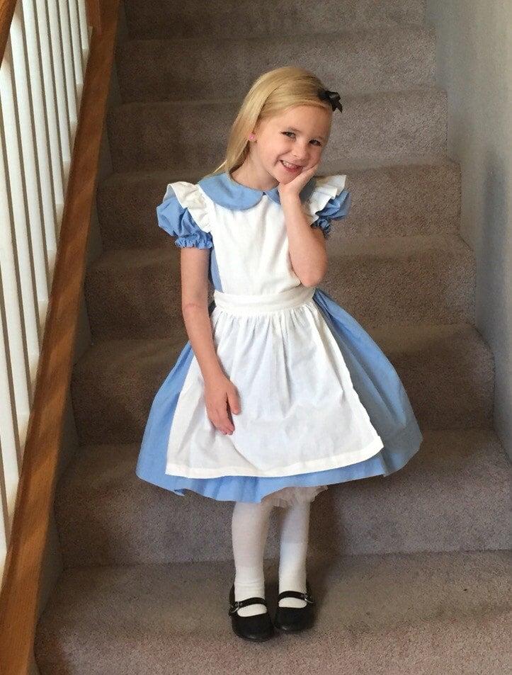 DIY Disney Costumes For Kids