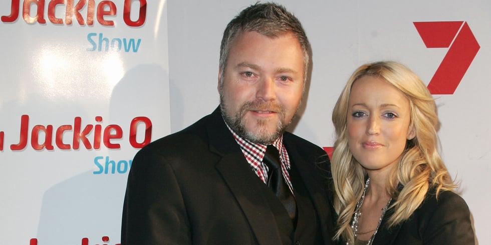Kyle And Jackie O Quit 2Day FM Breakfast Show in 2013