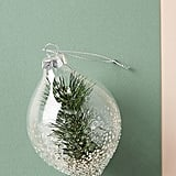 Captured Pine Ornament