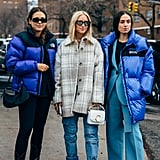 Let Your Boots Stand Out With Simple Outerwear