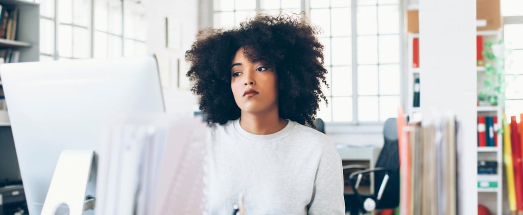 5 Ways to Curb Your Work-Related Anxiety