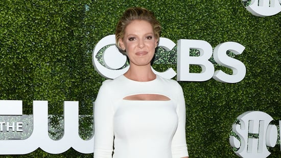 EXCLUSIVE: Katherine Heigl Talks Pregnancy Cravings and Hiding Her Baby Bump on 'Doubt'