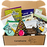 CoreGains Subscription Box