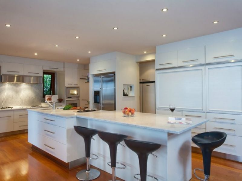 Chris Hemsworth's Byron Bay Home Photos