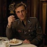 Col. Hans Landa, Inglourious Basterds