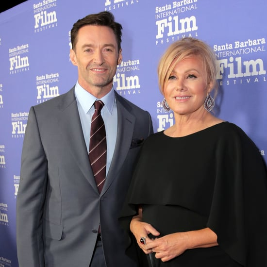 How Many Kids Do Hugh Jackman and Deborra-Lee Furness Have?