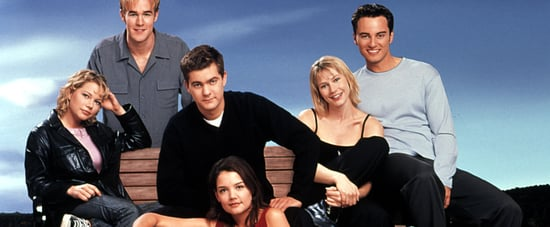 Dawson's Creek Will Be Streaming on Netflix in November