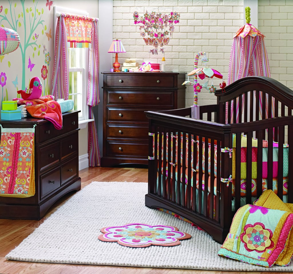 Exceptional Heidi Klum Truly Scrumptious Collection For Babies R Us | POPSUGAR Moms