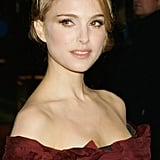 While promoting The Other Boleyn Girl back in 2008, Natalie Portman was rocking some seriously blond strands. Perhaps costar Scarlett Johansson had some influence on her?