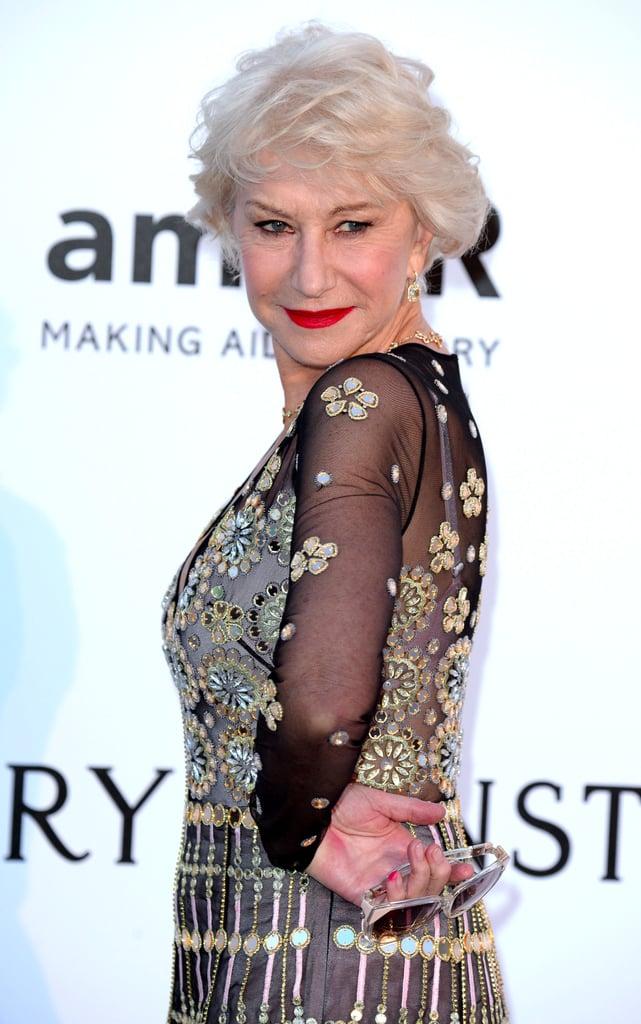 Helen Mirren's Sexiest Moments
